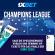 Titel – Sei ein Gewinner mit 1xBet und der Champions League