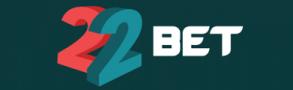Logo 22bet