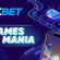 Win cash prizes, rewards, and an iPhone 11 Pro Max with 1xBet's New Title – Games Mania