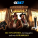 Welcome to Saloon: New contest with game consoles and iPhone 12 prizes at 1xBet