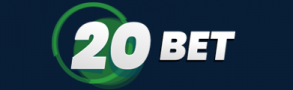 Logo 20bet