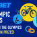Bet on the Tokyo Olympics at 1xBet and win cool prizes